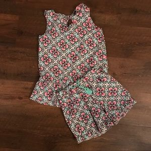 Star Ride Girls Outfit Size Medium (10/12)